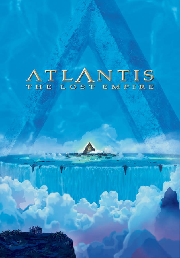 Atlantis-The-Lost-Empire-Poster-