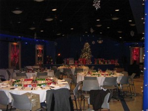 Don't wait until it's too late! Book your Christmas party in downtown St. John's at the GEO CENTRE today!