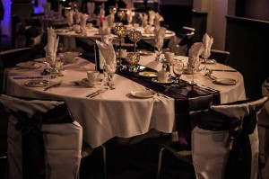 The GEO CENTRE makes your wedding reception even more magical!