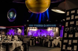 The Johnson Geo Centre offers you St. John's finest wedding reception hall.