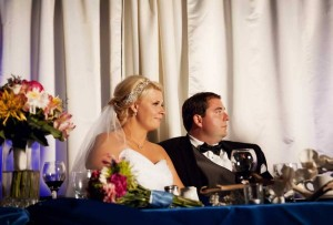 The GEO CENTRE brings you the most elegant wedding rental rooms in St. John's.