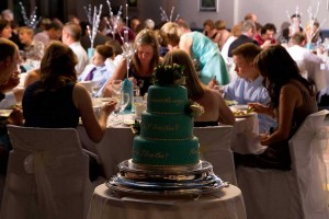 Wedding meals in St. John's are simply delicious at the GEO CENTRE!
