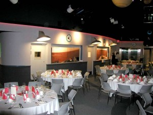 Looking for a reception hall in St. John's? Look no further. Book with the Johnson GEO CENTRE.
