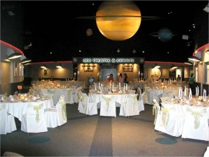 Our reception venue will make your special event a night to remember!