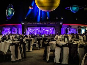 For reception hall rentals in St. John's, the GEO CENTRE is out of this world!