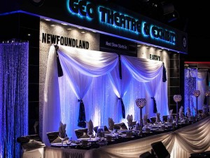 The GEO CENTRE brings magic to every detail of your special occasion.