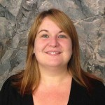 Melissa Churchill, Manager, Office Administration