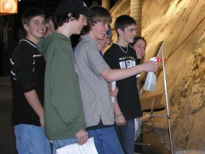 New programs coming to the Johnson GEO CENTRE soon for Grades 10-12!
