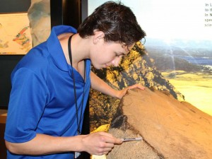 The history and future come alive with GEO CENTRE Tours & Talks!