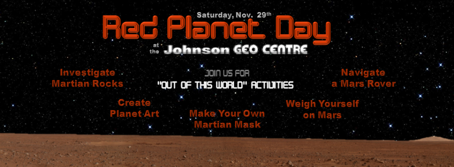 Red Planet Day FB Cover