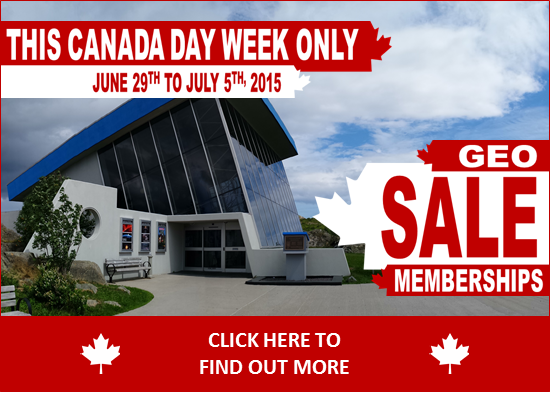 July Membership Sale Feature