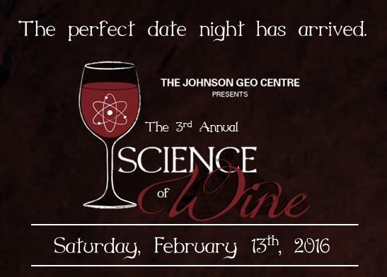 Science of Wine Feature