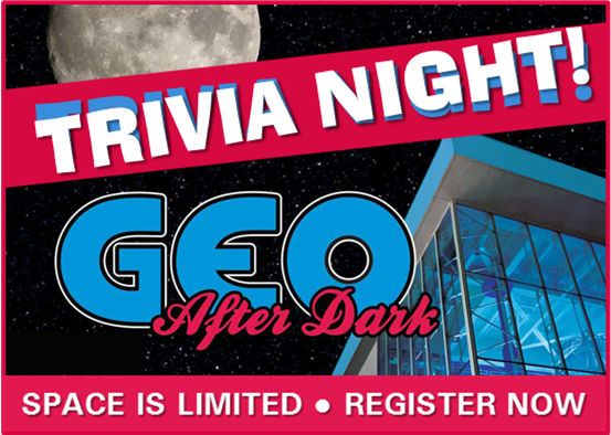 Feature: Trivia Night