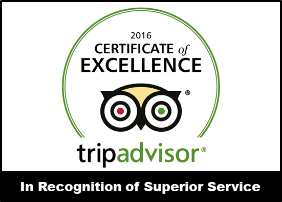 Feature: Trip Advisor