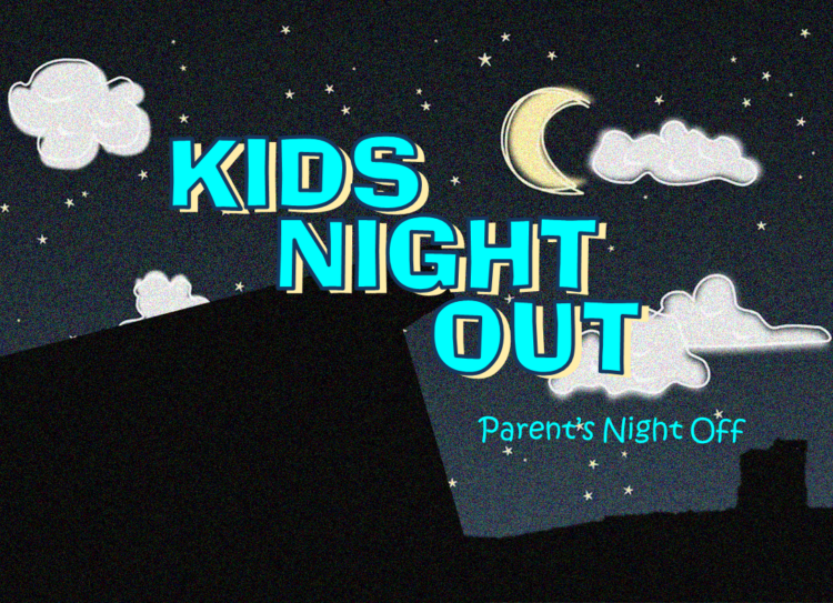 Feature: Kids Night Out
