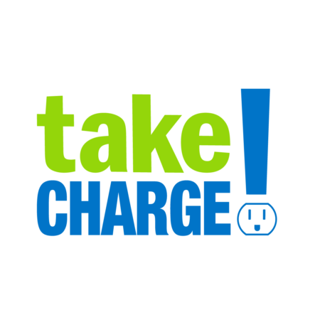 takeCHARGE - AlL LOGOS FOR NLP-01