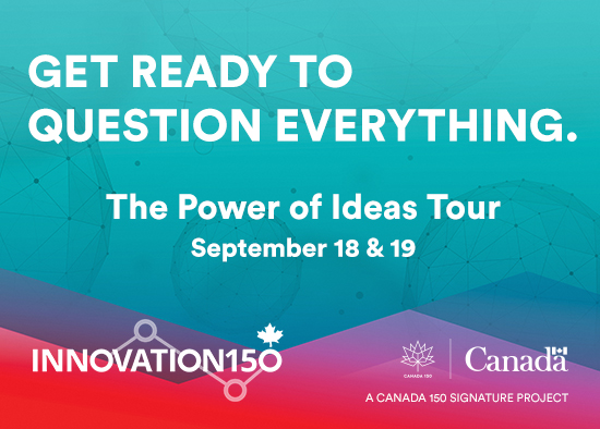 Power of Ideas Feature
