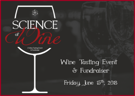 Science of Wine 2018 Feature